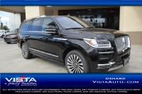 2018 Lincoln Navigator L Reserve SUV 6