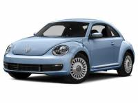 Used 2016 Volkswagen Beetle Coupe Auto 1.8T SEL in Houston, TX