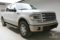 Used 2014 Ford F-150 King Ranch Crew Cab 4x4 in Vernon TX