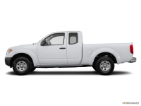 Used 2017 Nissan Frontier S Pickup For Sale in High-Point, NC near Greensboro and Winston Salem, NC