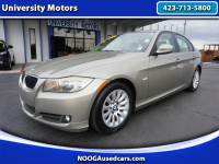 2009 BMW 3 Series 4dr Sdn 328i RWD South Africa