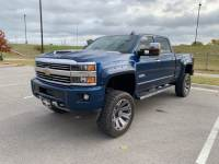 Used 2017 Chevrolet Silverado 2500HD High Country Pickup