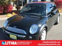 Used 2004 MINI Cooper Base Hatchback Front-wheel Drive in Klamath Falls