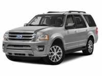 2017 Ford Expedition XLT ***ECO BOOST**TOW PKG*** SUV V6 Cylinder Engine