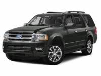 2017 Ford Expedition XLT ***ECO BOOST**TOW PKG**4X4*** SUV V6 Cylinder Engine