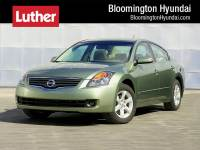 2009 Nissan Altima Hybrid in Bloomington