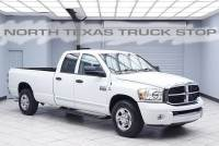2007 Dodge Ram 2500 Laramie Diesel 2WD Heated Leather