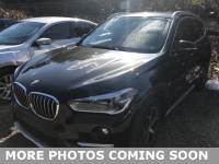 2016 BMW X1 xDrive28i Xdrive28i