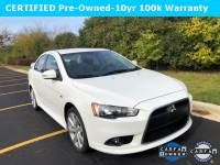 Used 2015 Mitsubishi Lancer For Sale in Downers Grove Near Chicago | Stock # DD10644