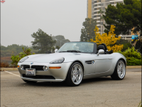 2003 BMW Z8 Z8 2dr Roadster