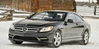 Pre-Owned 2014 Mercedes-Benz CL-Class CL 550 Coupe
