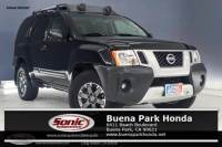 Pre-Owned 2015 Nissan Xterra 4WD 4dr Auto Pro-4X