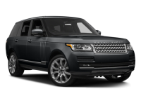 Pre-Owned 2016 Land Rover Range Rover Supercharged With Navigation & 4WD
