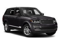 Pre-Owned 2017 Land Rover Range Rover HSE With Navigation & 4WD