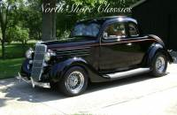 1935 Ford Hot Rod / Street Rod -5 WINDOW COUPE -RUMBLER SEAT - REDUCED PRICE! - WOW