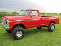 1978 Ford Pickup - F150 -4x4 Restored condition-