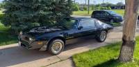 1978 Pontiac Firebird -TRANS AM-Ride N Style- T-TOPS-A MUST SEE-GREAT PRICE-