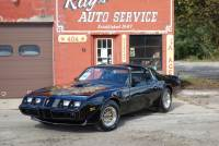 1979 Pontiac Firebird -TRANS AM-BUILD SHEET-ONE OWNER HIGH QUALITY PAINT T TOPS-LOW PMTS- SEE VID