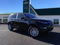 New 2019 Land Rover Discovery Sport HSE AWD