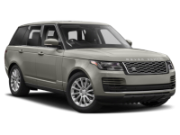 New 2019 Land Rover Range Rover 3.0 Supercharged HSE AWD