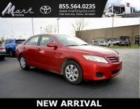 Used 2011 Toyota Camry LE w/Power Package & Cruise Control Sedan in Plover, WI