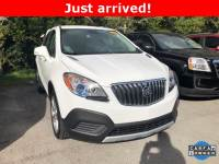 Pre-Owned 2016 Buick Encore Base FWD 4D Sport Utility