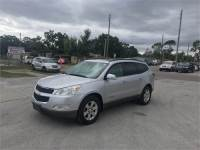 09 Chevy Traverse LT-CASH