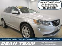 Used 2016 Volvo XC60 T5 Premier AWD T5 Premier in St. Louis, MO