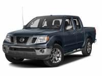 2018 Nissan Frontier SL Truck Crew Cab Omaha