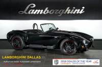 Used 1965 Shelby Cobra For Sale Richardson,TX | Stock# LC553 VIN: AE9BMAAH0F1MT1058