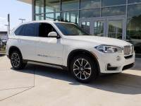 Pre-Owned 2018 BMW X5 Sdrive35I Sports Activity Vehicle in Little Rock/North Little Rock AR
