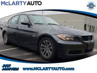 Pre-Owned 2006 BMW 3 Series 325I in Little Rock/North Little Rock AR