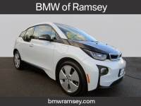 2016 BMW i3 with Range Extender Hatchback