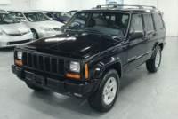 2001 Jeep Cherokee Limited 4X4