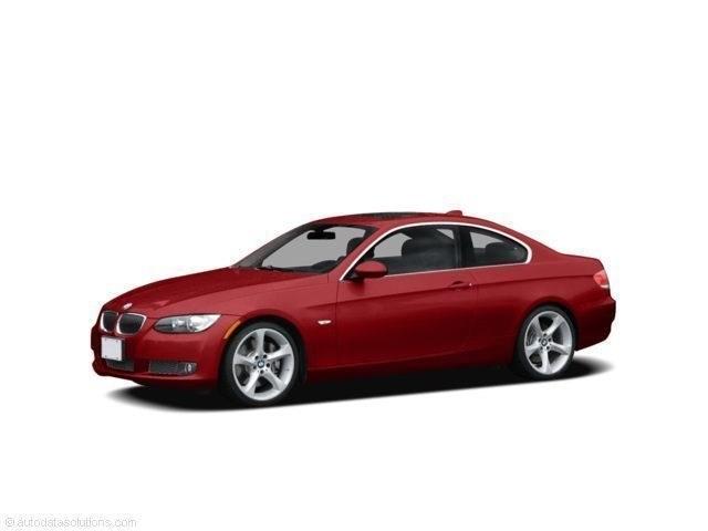Photo 2010 BMW Coupe