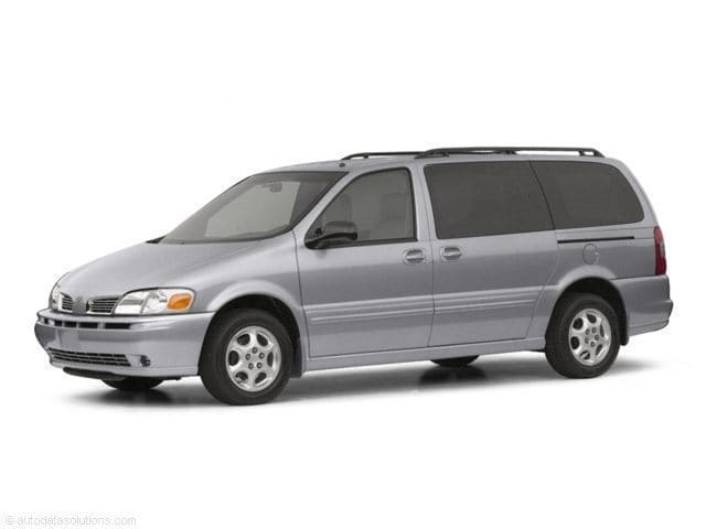 Photo Used 2003 Oldsmobile Silhouette Van Passenger Van For Sale Leesburg, FL