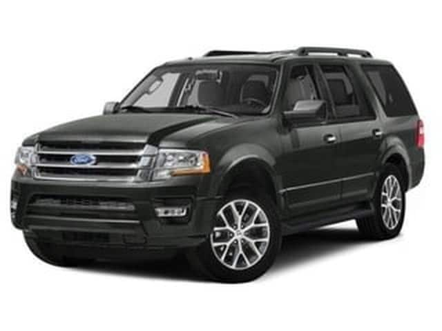 Photo 2017 Ford Expedition XLT ECO BOOSTTOW PKG4X4 SUV V6 Cylinder Engine