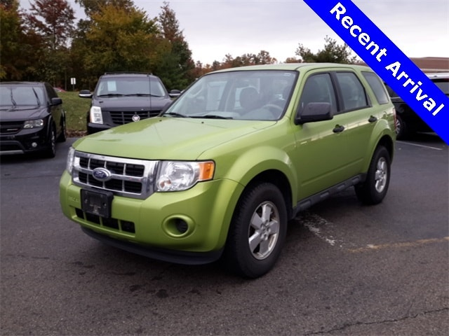 Photo Used 2012 Ford Escape XLS in Cincinnati, OH