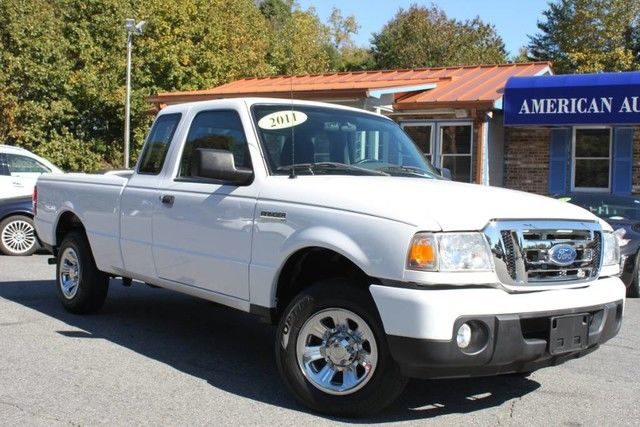 Photo 2011 Ford Ranger XLT