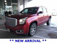 2015 GMC Yukon XL 1500 Denali SUV in Denver