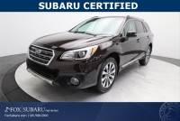 Pre-Owned 2017 Subaru Outback 3.6R SUV for sale in Grand Rapids, MI