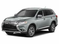 Used 2016 Mitsubishi Outlander For Sale Near Atlanta | Union City GA | VIN:JA4AD2A33GZ019557