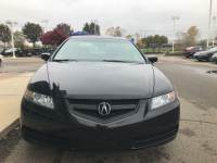 2004 Acura TL Base Sedan