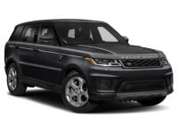 New 2019 Land Rover Range Rover Sport Autobiography With Navigation & 4WD