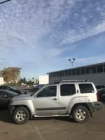 Used 2013 Nissan Xterra S SUV