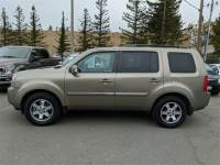Used 2011 Honda Pilot 4WD 4dr Touring w/RES & Navi