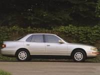 1994 Toyota Camry XLE Sedan