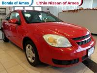 Used 2007 Chevrolet Cobalt 2dr Cpe LT in Ames, IA