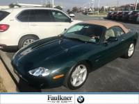 Used 1998 Jaguar XK8 XK8 Convertible in Lancaster PA