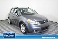 Used 2009 Suzuki SX4 For Sale | Langhorne PA - Serving Levittown PA & Morrisville PA | JS2YB417695100559